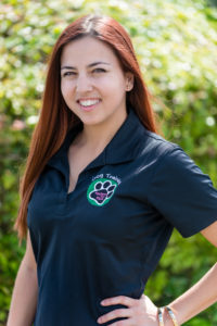 Elise Lorenzo, Director of Training Programs