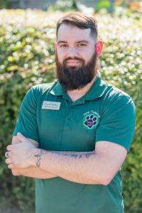 Gonzalo Del Risco, Director of Customer Care