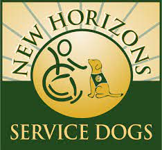new horizons service dogs