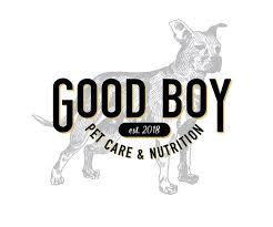 good boy pet care